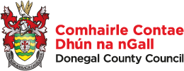 Donegal County Council logo